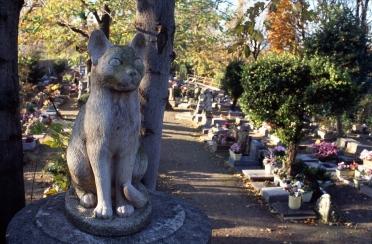 Le cimetière des chiens d'Asnières-sur-Seine